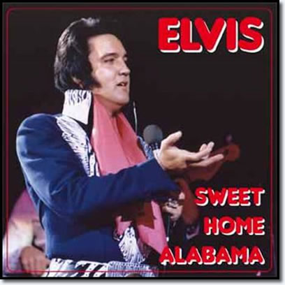 Sweet Home Alabama 2 CD : Two Concerts : Mobile, June 2, 1975 A/S & E/S