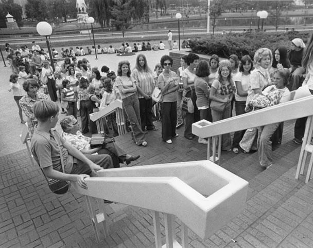 Elvis Presley | Huntsville, AL | September 6, 1976